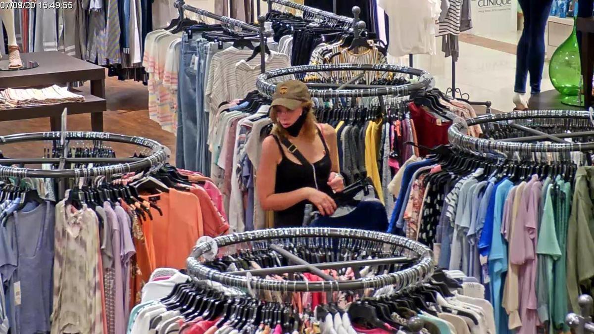 NPD: Help identify suspect in retail theft investigation