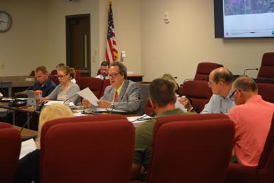 Zoning Board Of Appeals