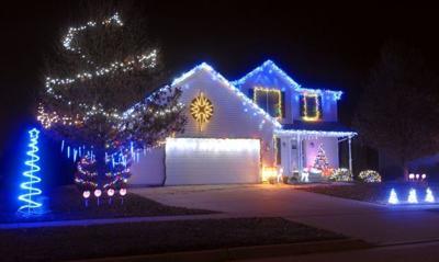 CHRISTMAS LIGHTS 1 CTM