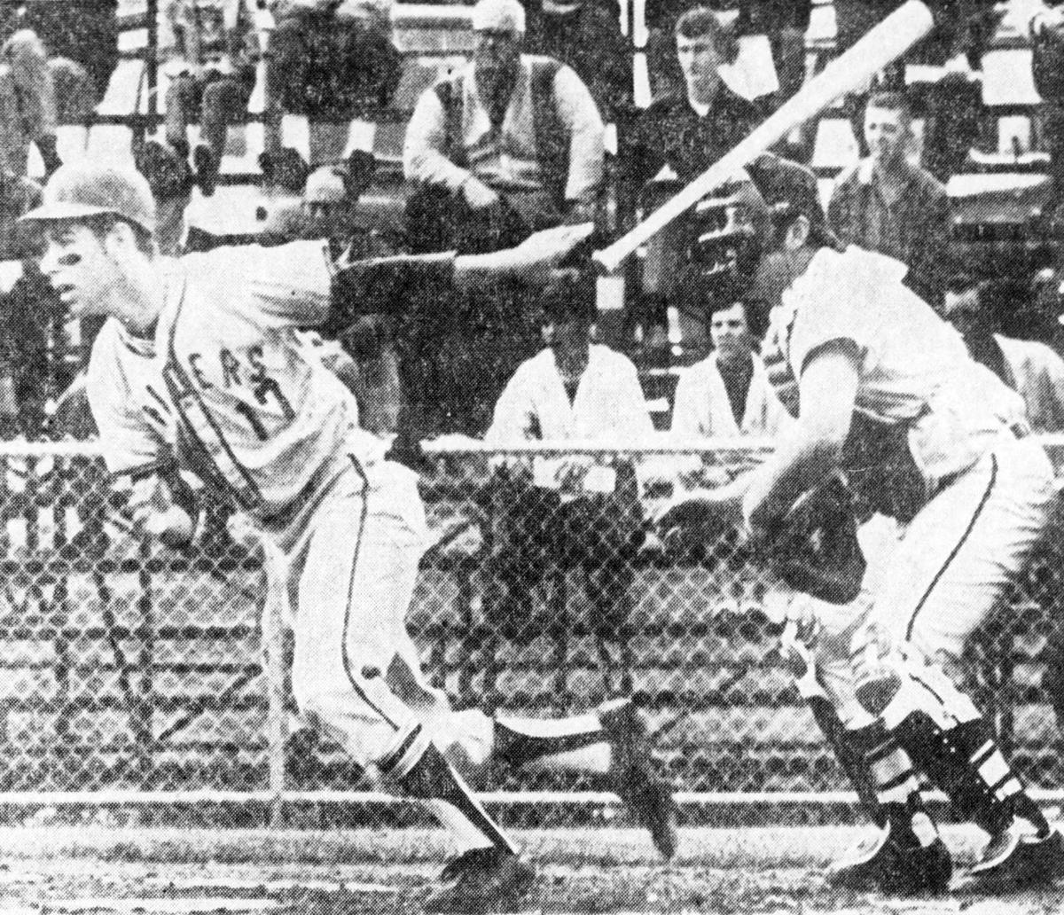 Robin Cooper hitting in 1970 state tournament.jpg