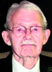 Donald Prather