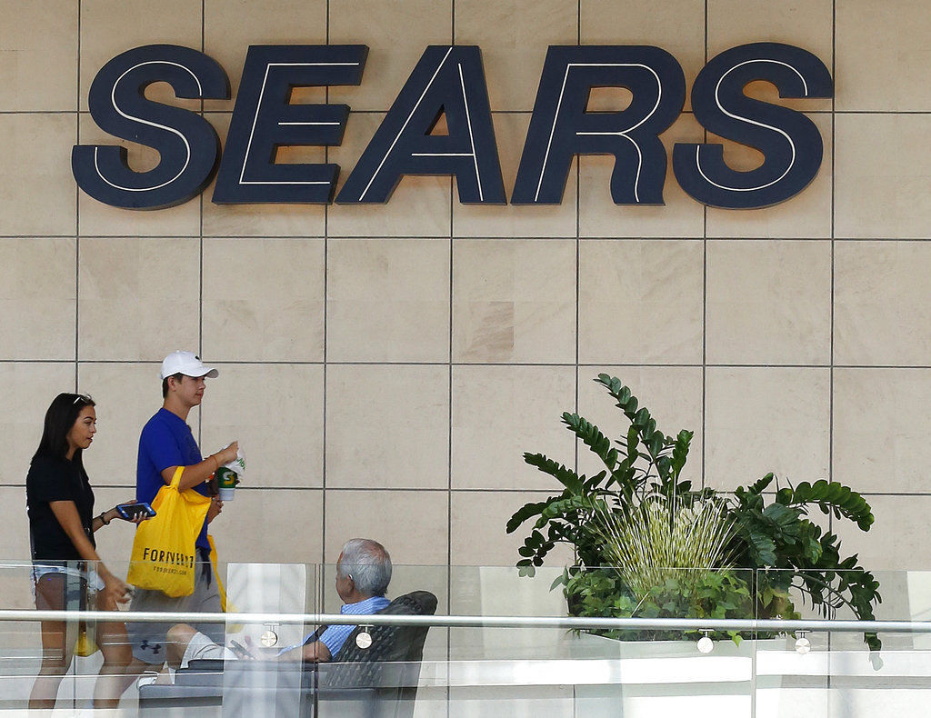 Sears to close another 28 Kmart stores