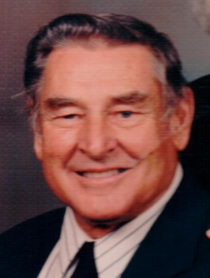 Marvin Eckhoff obit