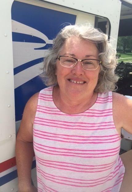 Linda Beckman