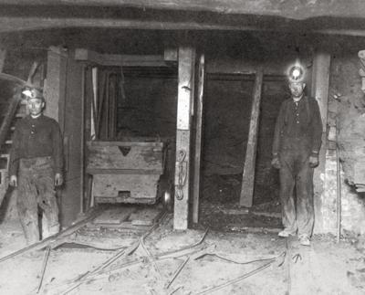McLean County Coal Mine