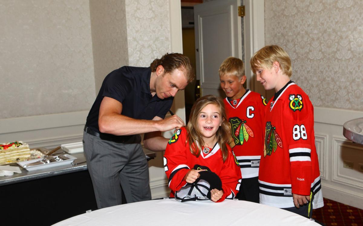 Kane, kids