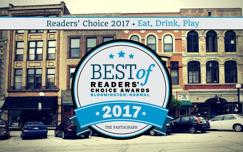 Readers Choice Eat Drink Play Image