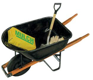Choosing a good wheelbarrow