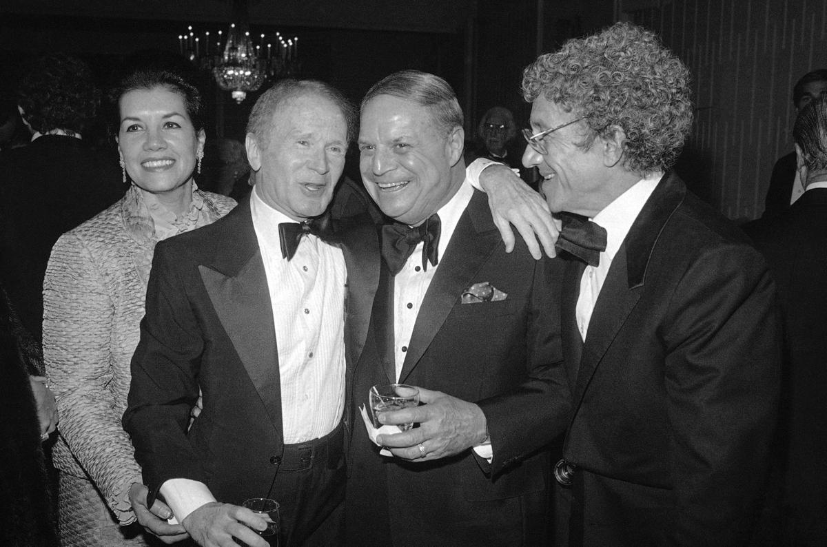 Photos: Remembering Don Rickles, 1926-2017 | Entertainment ...
