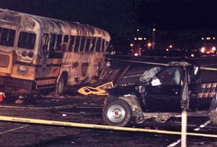 Survivors remain linked by drunken driving tragedy