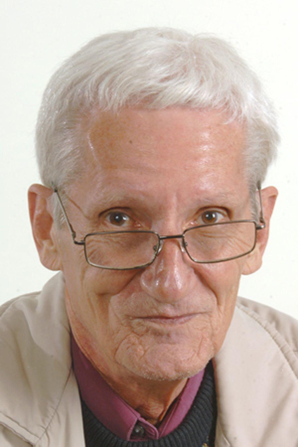 Bruce Yentes column sig