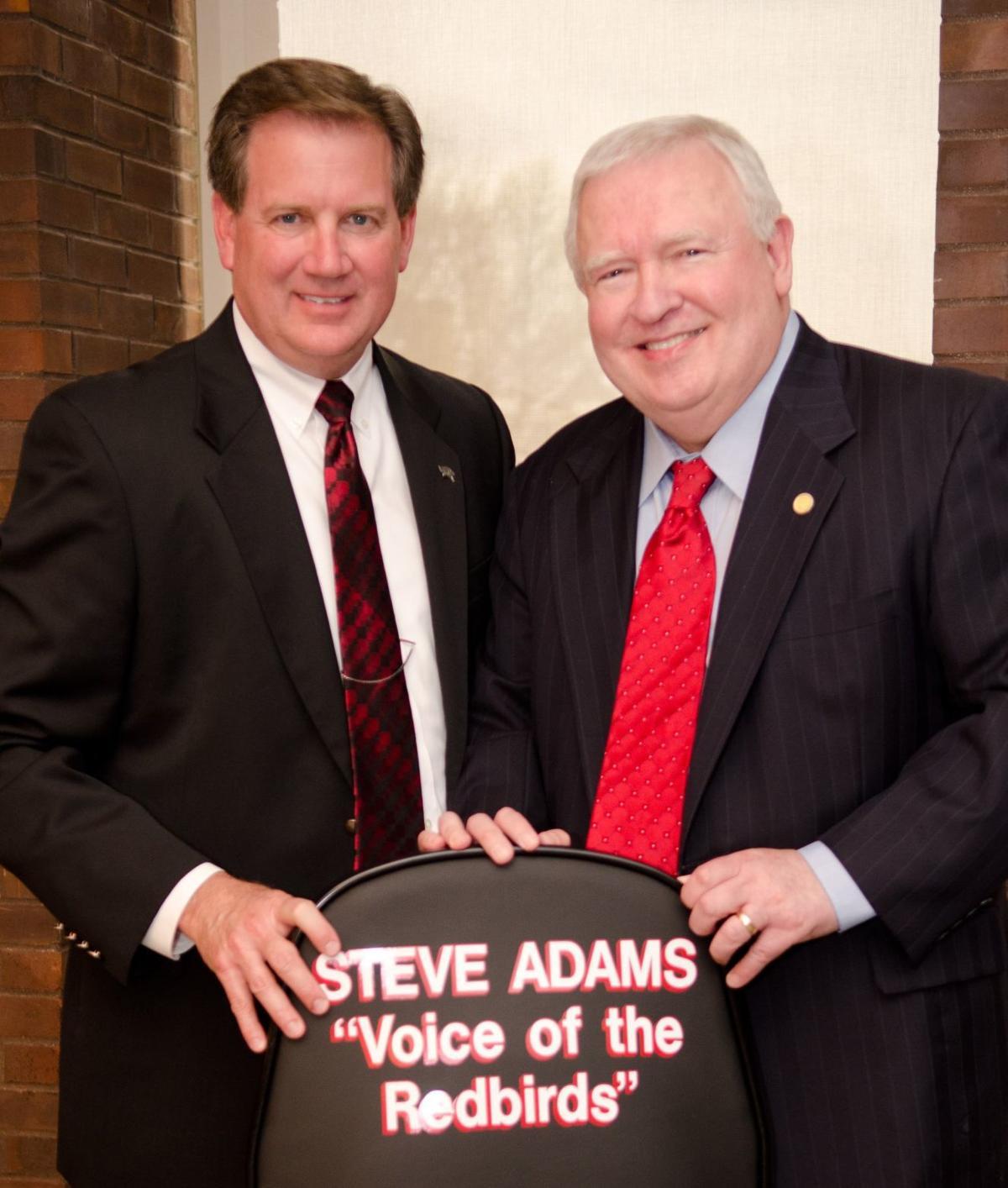 Steve Adams Larry Lyons