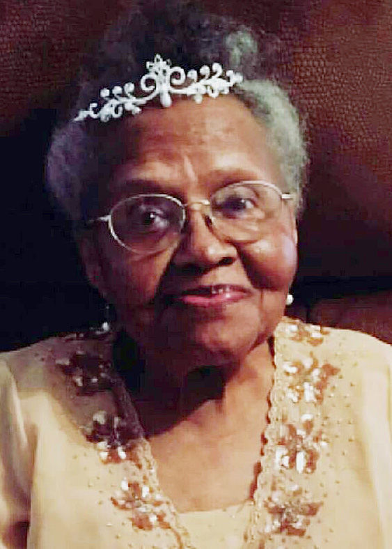 Violet Singleton