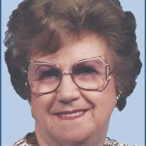 Lucille Cuny obit