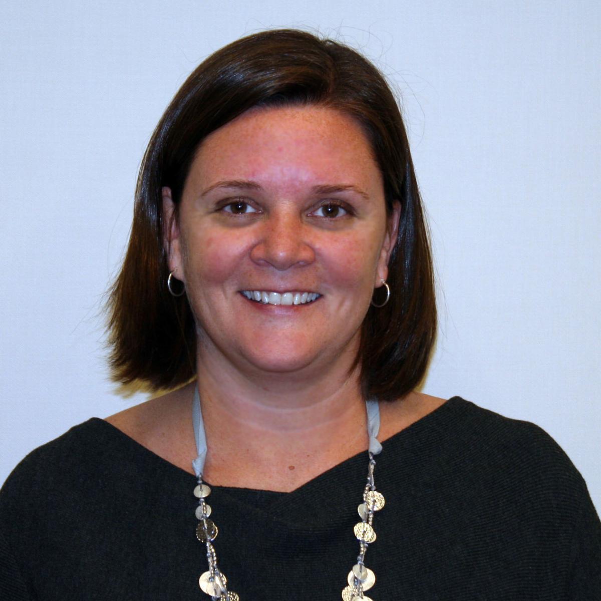Melissa Ludington