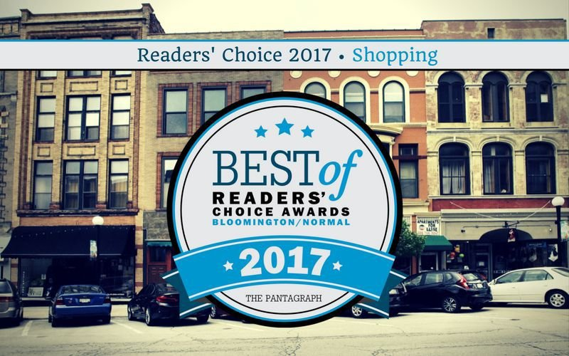 Readers' Choice: The best shopping | | pantagraph com