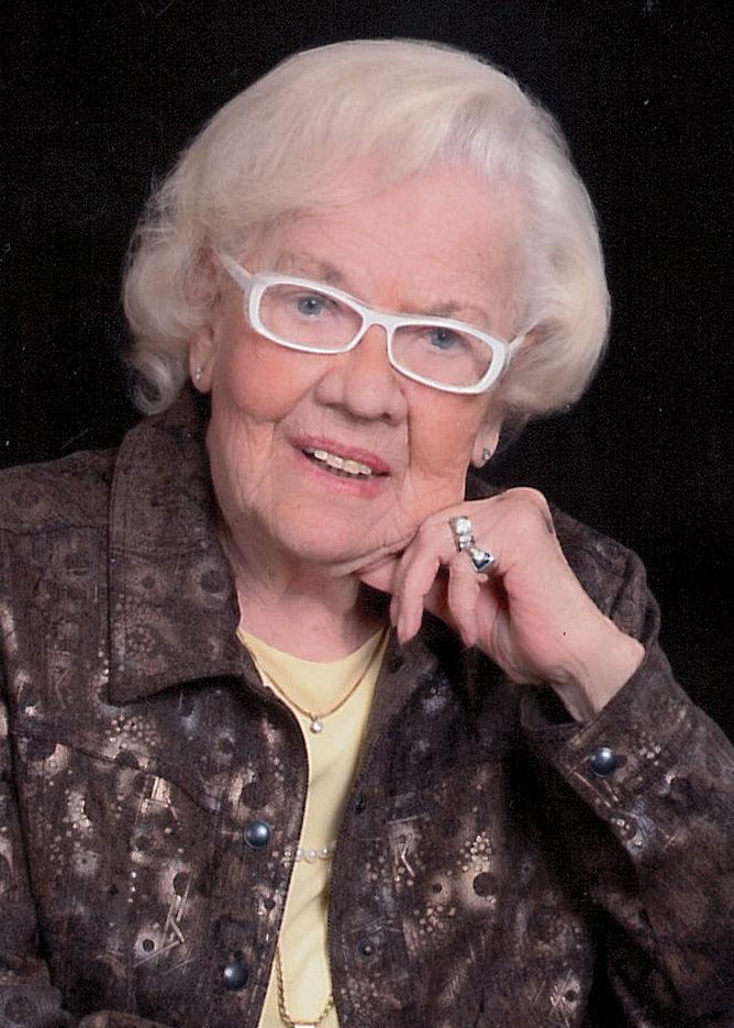 Wilma Knitter