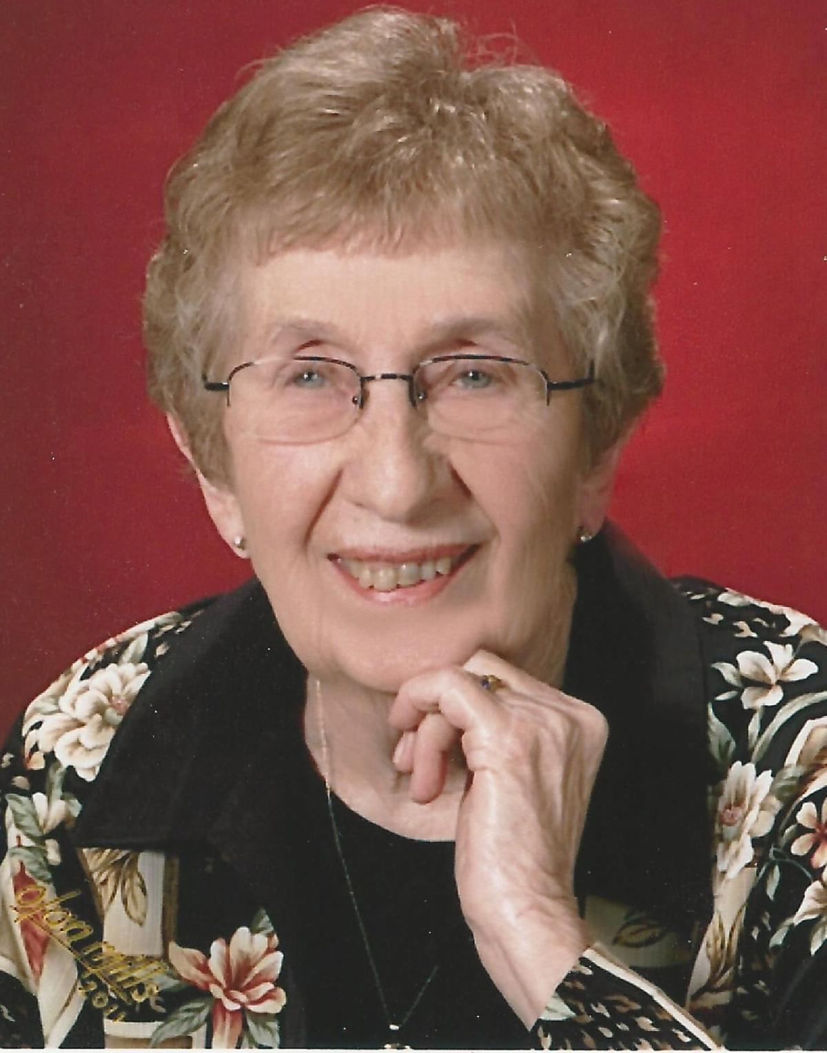 Janet Weakman