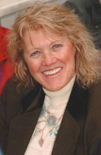 Mary D. Farrar