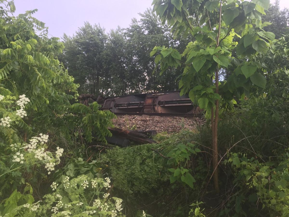 Chatsworth train derailment