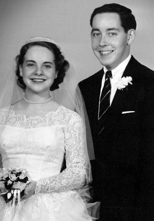 Gerald, Barbara Kelly