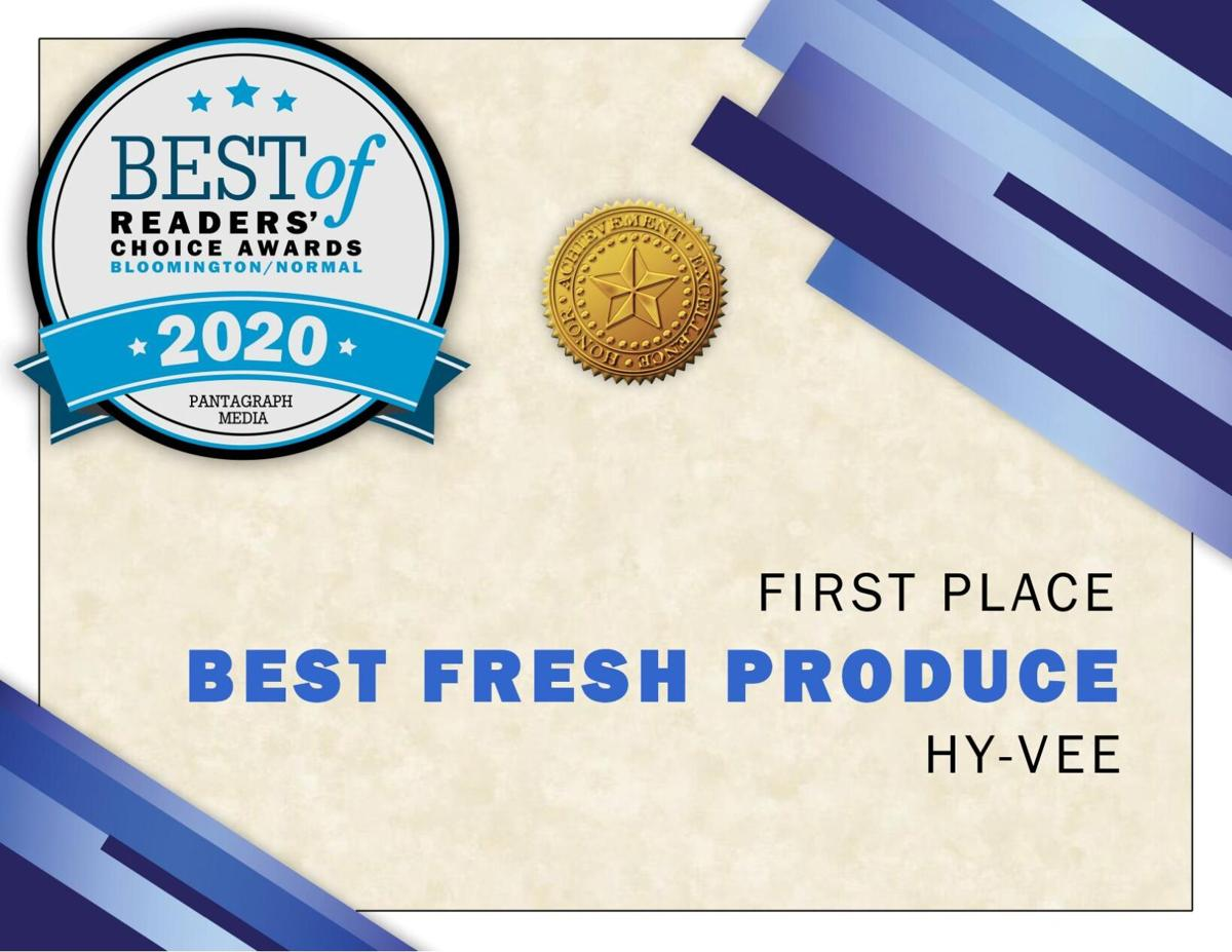 Best Fresh Produce