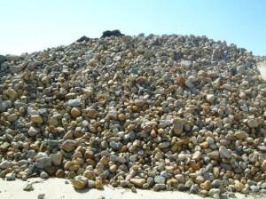 River Rock - bulk available
