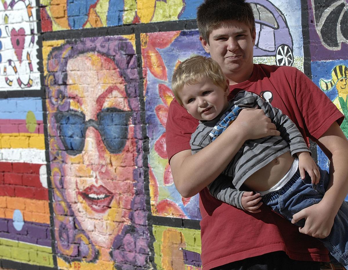 Uptown Mural 7