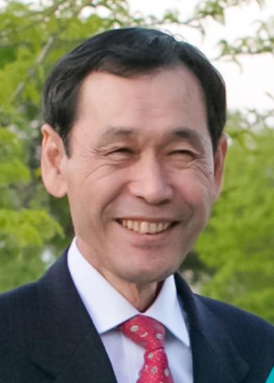 Tadashige Saruwatari