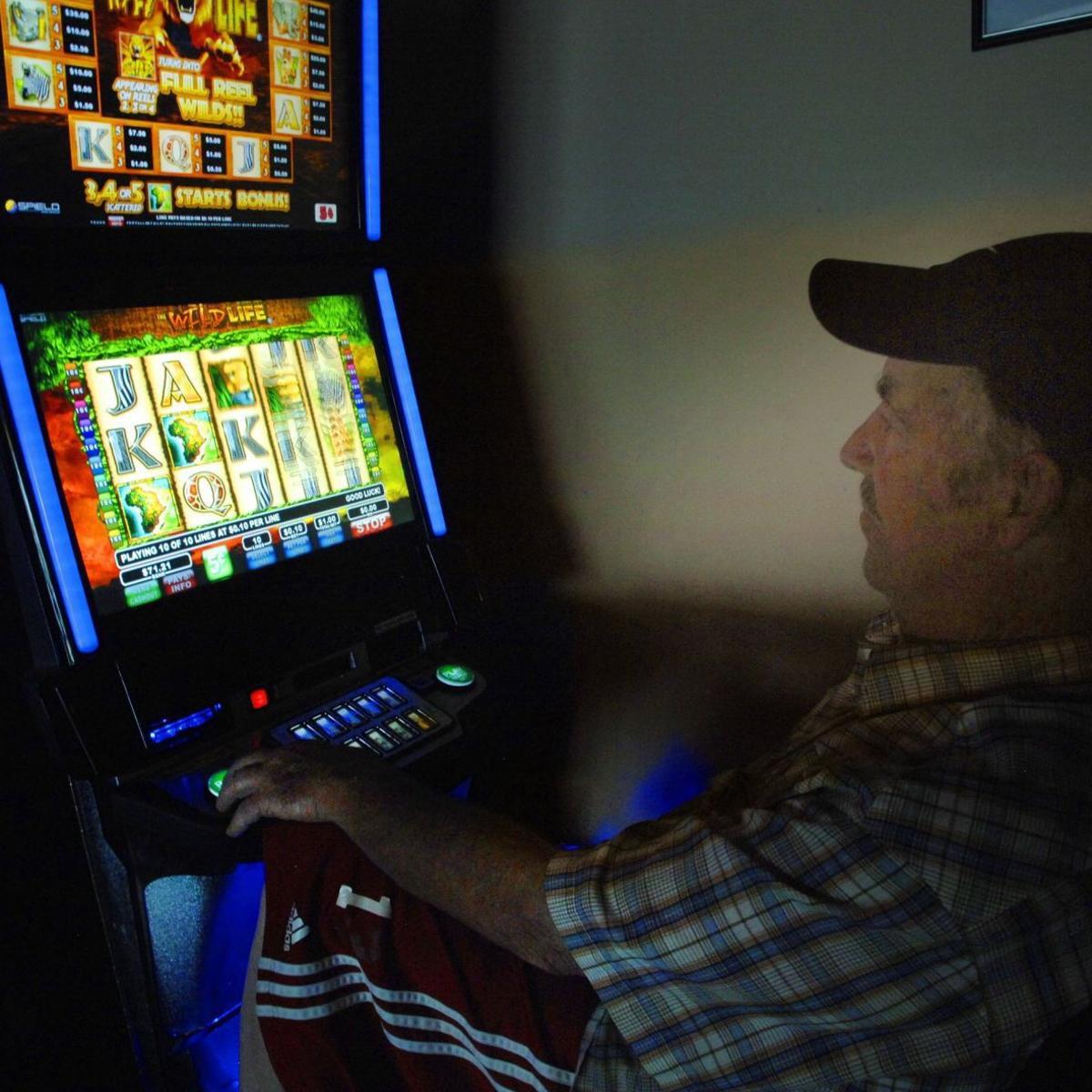 gambling near bloomington illonois