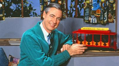 Panel to follow free showing of 'Mr. Rogers' movie