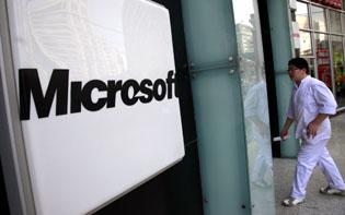 Report: Microsoft may buy Skype