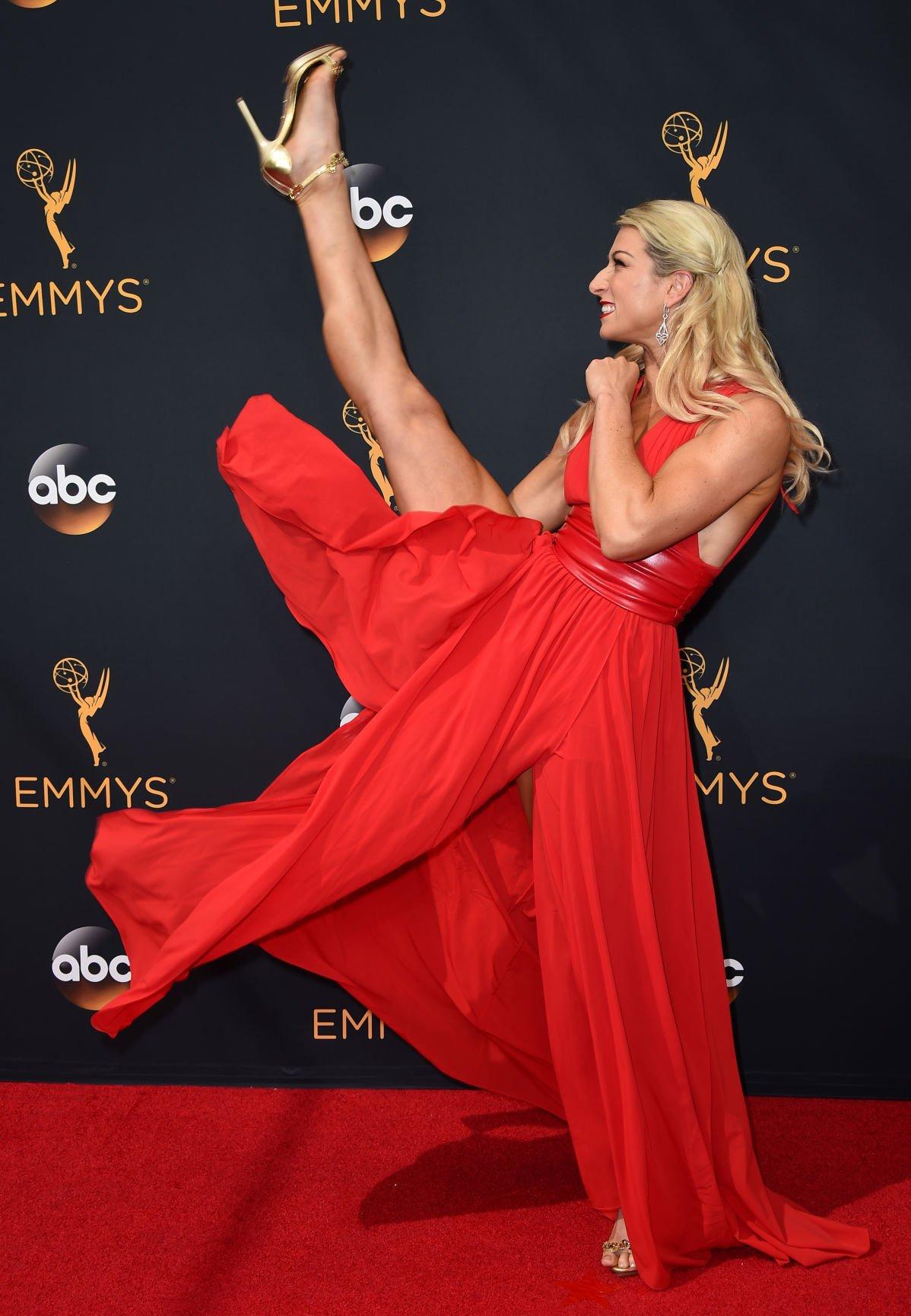 Photos 2016 Primetime Emmy Awards Television