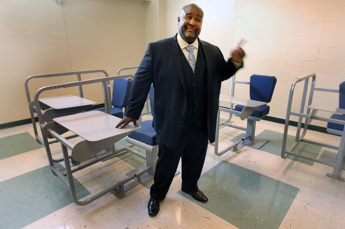 A Psychologist As Warden Jail And >> New Idoc Units Offer Expanded Mental Health Care Health