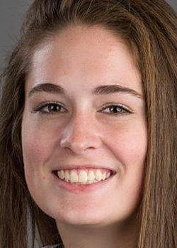 Samantha Munroe, IWU basketball 2017-18