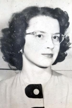 Doris Jean Kurtock