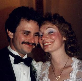 Jeff, Debbie Ufert