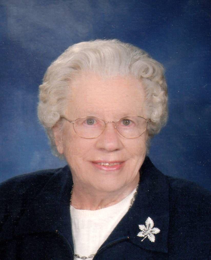 Ramona Joan Irvin