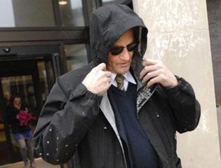 Actor Sam Shepard pleads guilty to drunken driving