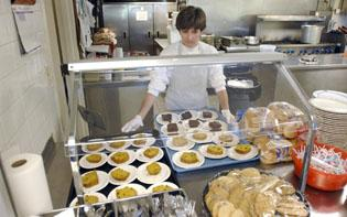 Home Sweet Home Ministries food pantry sees cupboards bare ...