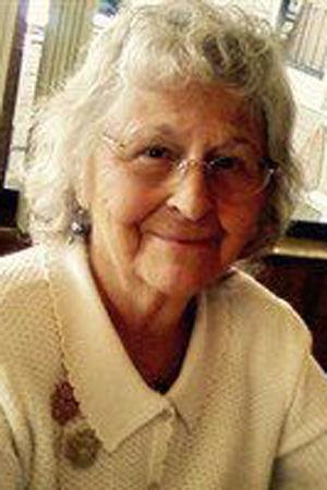 Audrey Jean Baird