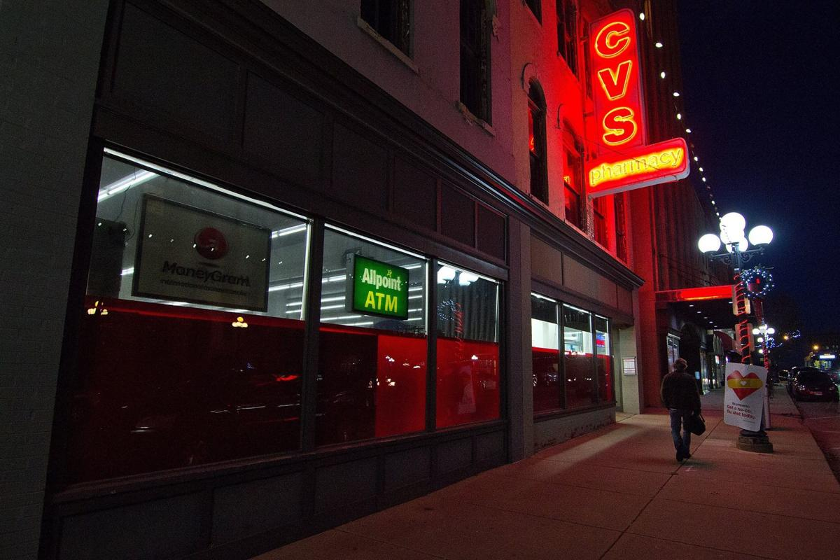 Cvs Pharmacy In Downtown Bloomington To Close Jan 2 Local News