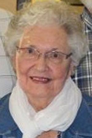 Dorothy Christenson