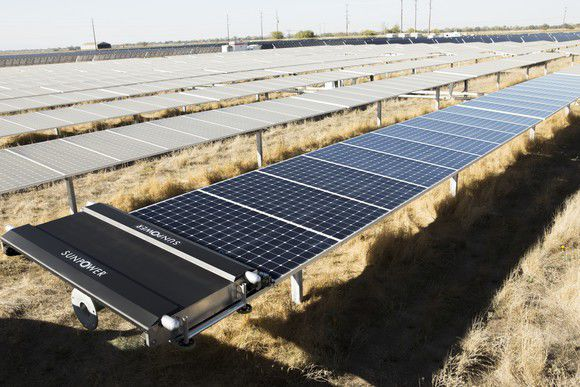 Why SunPower Corporation's Shares Plunged 11% in February