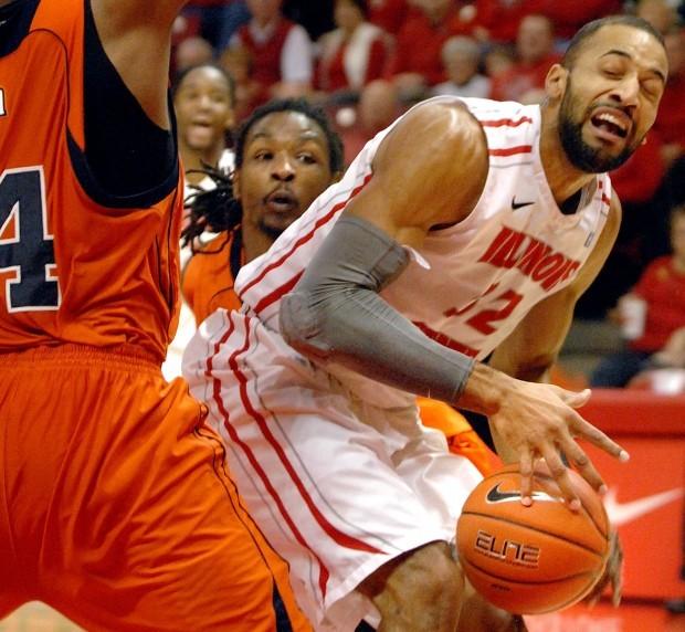 ISU M Basketball