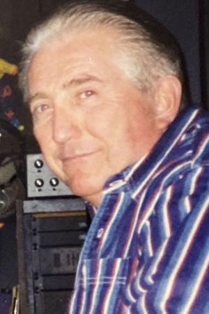 Gene Cunningham