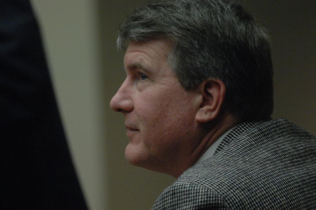 Kirk Zimmerman trial