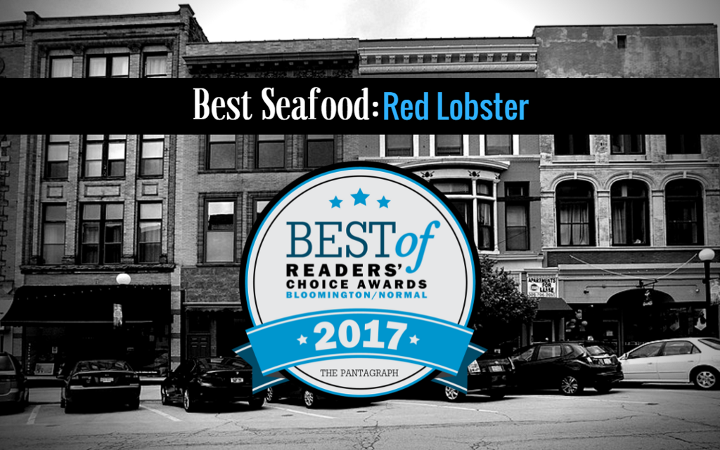 Best Seafood Red Lobster