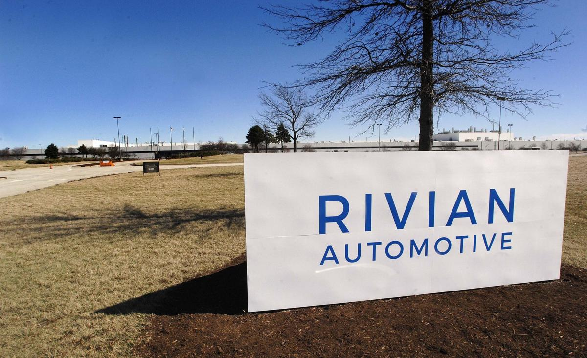 Rivian truck coming in 2020 suv to follow local for Mitsubishi motors bloomington il