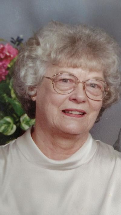 Shirley Zivney obit